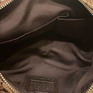 Coach Bags - Authentic Coach Hobo Style Purse